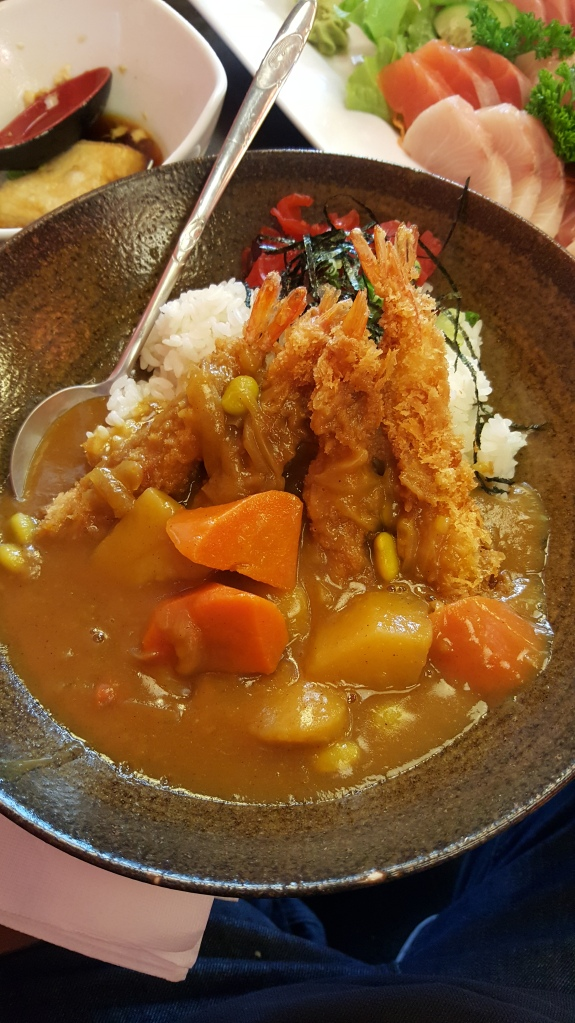 Ebi Curry $14